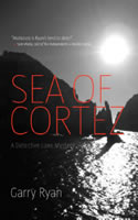 Sea of Cortez - The tenth Detective Lane Mystery