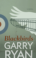 Blackbirds - the first in a new series.  Click for more information.