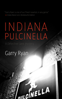 Indiana Pulcinella - The Eighth Detective Lane Mystery